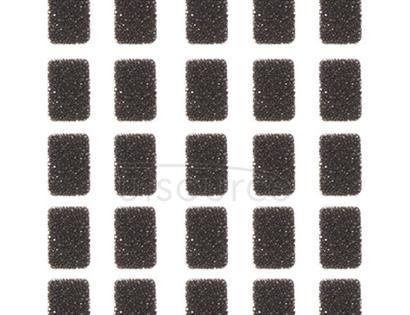OEM Bottom MIC Frame Foam Spacer 1 dot for iPhone 6