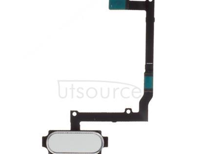 OEM Home Button Flex for Samsung Galaxy A9(2016) White