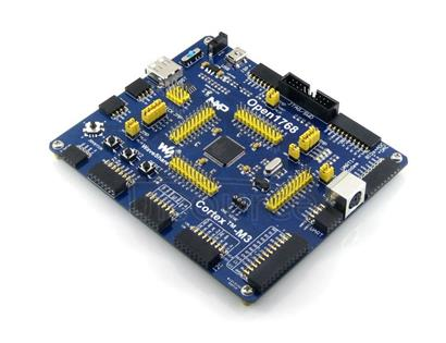 Open1768 Standard, LPC Development Board