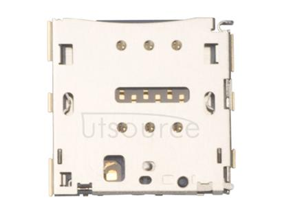 OEM SIM Card Connector for Huawei Ascend P7