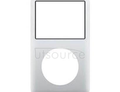 OEM Front Frame for iPod Classic Silver