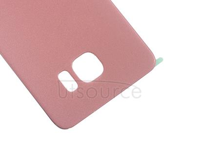OEM Back Cover for Samsung Galaxy S6 Edge Plus Pink
