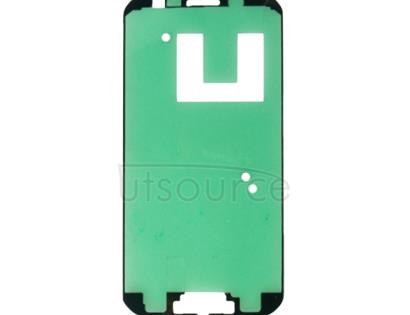 OEM LCD Supporting Frame Sticker for Samsung Galaxy S6 Edge