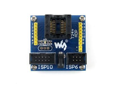 T24+ ADP, AVR Programmer Adapter