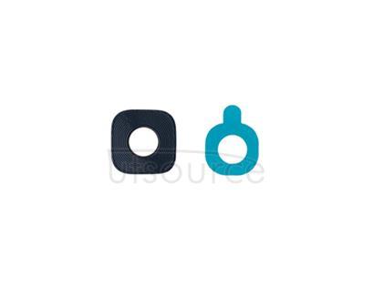 OEM Camera Glass Lens for Samsung Galaxy S6 Edge Plus Black