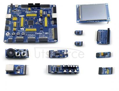 Open1768 Package A, LPC Development Board