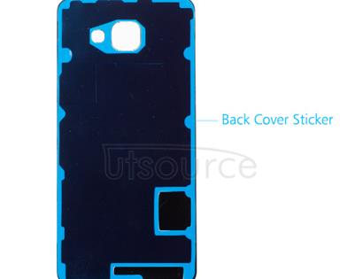 OEM Back Cover for Samsung Galaxy A7(2016) Gold