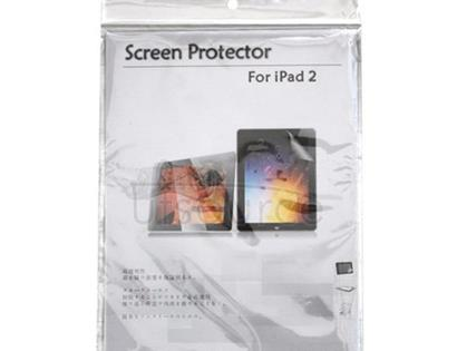 Clear Screen Protector for iPad 1