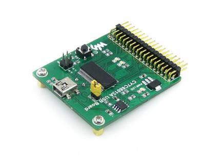 CY7C68013A USB Board (mini)