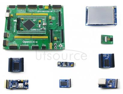 Open407I-C Package A, STM32F4 Development Board