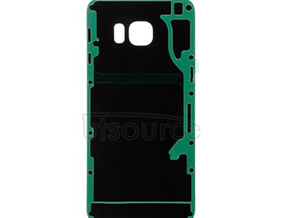 OEM Back Cover for Samsung Galaxy S6 Edge Plus(US Variant)Blue