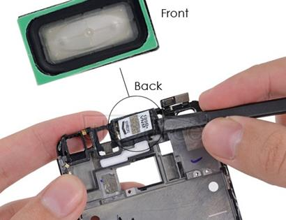OEM Earpiece for HTC One