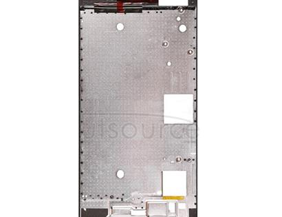 OEM LCD Supporting Frame for Huawei P8 Black