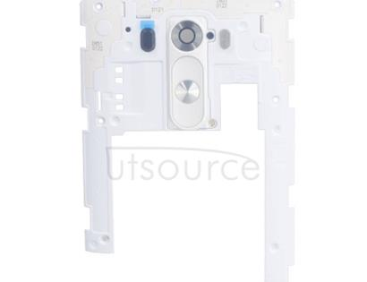OEM Rear Housing Assembly for LG G3 White