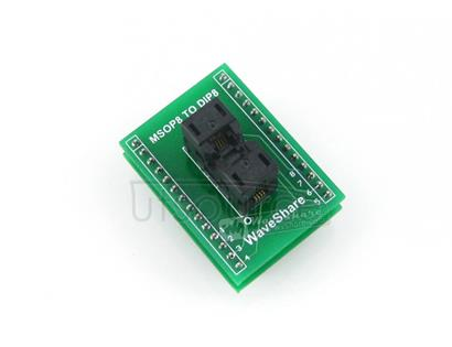 SSOP8 TO DIP8 (A), Programmer Adapter