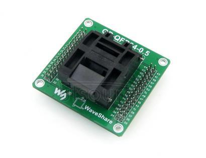 GP-QFP64-0.5, Programmer Adapter