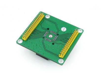 GP-QFN64-0.5-B, Programmer Adapter