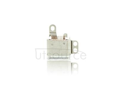 OEM Charging Port Connector for iPod Nano 7 White