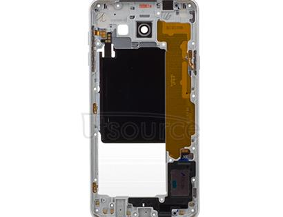 OEM Middle Frame for Samsung Galaxy A7(2016) White