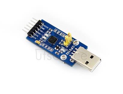 CP2102 USB UART Board (type A)