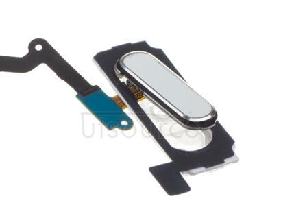 OEM Fingerprint Scanner Flex for Samsung Galaxy S5 mini Shimmery White