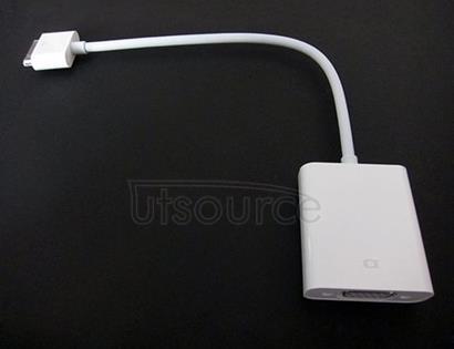 VGA Cable for iPad
