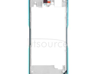 OEM Back Frame for Sony Xperia Z1 Compact White