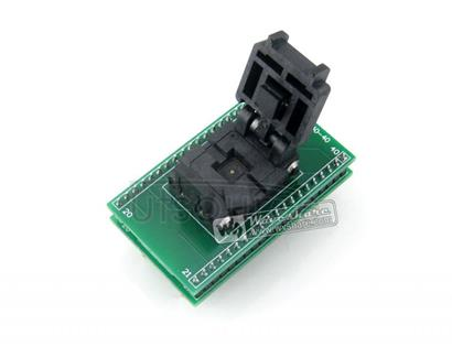 QFN40 TO DIP40, Programmer Adapter
