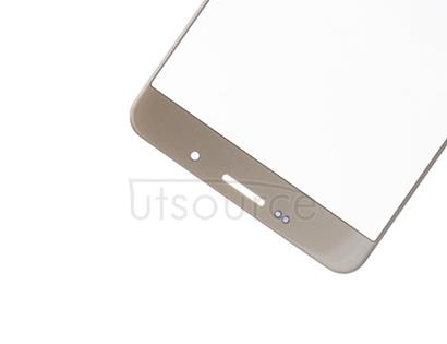 OEM Front Glass for Samsung Galaxy A9(2016) SM-A9000 Gold