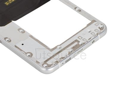 OEM Middle Frame for Samsung Galaxy A9(2016) White