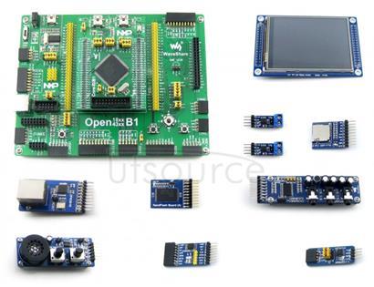 Open4337-C Package B, LPC Development Board