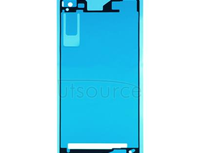 OEM LCD Supporting Frame Sticker for Sony Xperia Z2