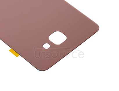 OEM Back Cover for Samsung Galaxy A9(2016) Pink