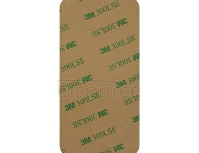 Custom Front Glass Frame Sticker for iPhone 4