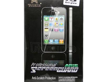 Anti-Glare Screen Protector for iPhone 5