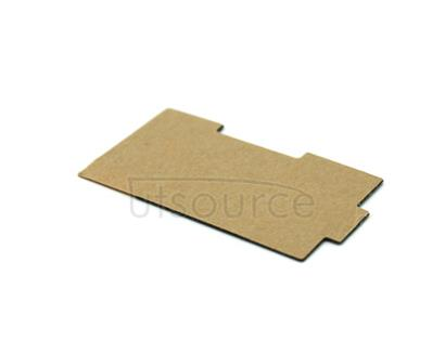 NFC Chip Antenna Sensor with 3M Sticker for Samsung Galaxy Note 2 GT-N7100 Black