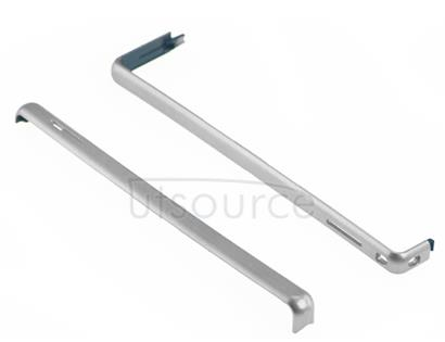 OEM Top and Bottom Stripe for Sony Xperia Z Ultra White