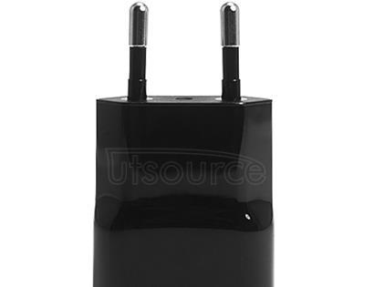 OEM Euro Standard Charger Adapter for BlackBerry Z10 Black