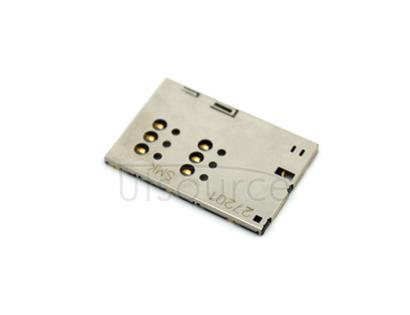OEM SIM Card Connector for Sony Xperia U