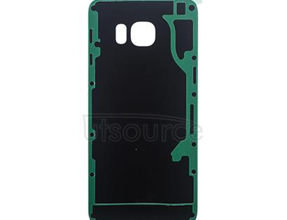 OEM Back Cover for Samsung Galaxy S6 Edge Plus Silver