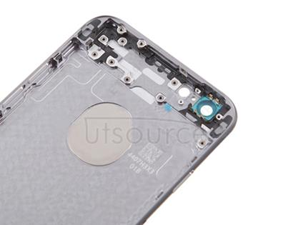 Custom Rear Housing for iPhone 6 Space Gray