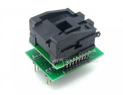 PLCC32 TO DIP32 (B), Programmer Adapter