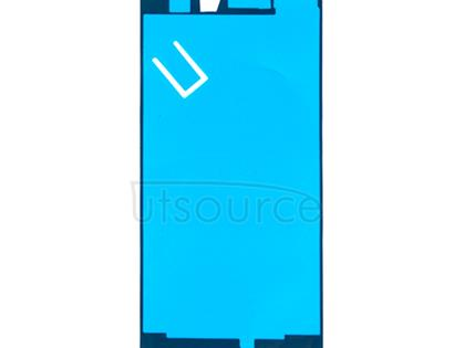 Custom LCD Supporting Frame Sticker for Sony Xperia Z1S
