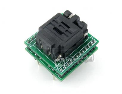 QFN24 TO DIP24 (B), Programmer Adapter