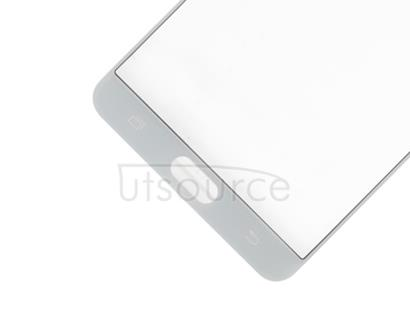 OEM Front Glass for Samsung Galaxy A9(2016) SM-A9000 White