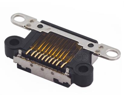 OEM Connector for iPhone 5 Black