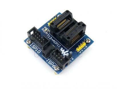 T13+ ADPII, AVR Programmer Adapter