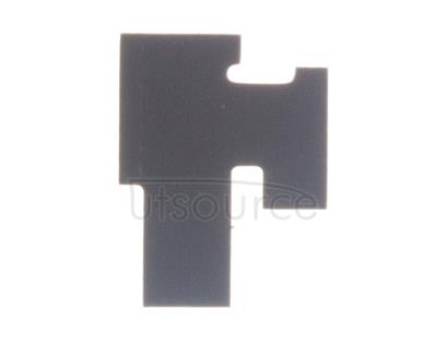 OEM Front Camera Insulation Sticker for iPhone 5S