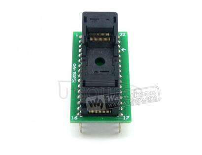 TSOP32 TO DIP32 (B), Programmer Adapter