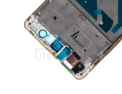 OEM Middle Frame for Huawei P9 Lite White